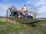 Airboat!